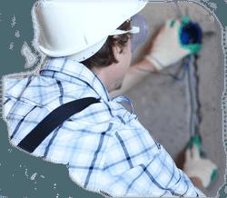 Монтаж электрики в Таштаголе